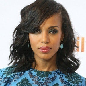 Kerry Washington 3 of 10