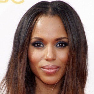 Kerry Washington 4 of 10