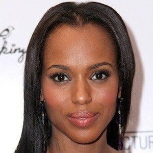 Kerry Washington 6 of 10