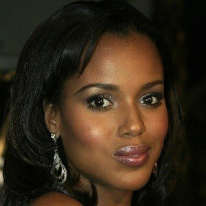 Kerry Washington 9 of 10