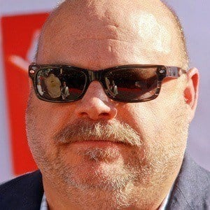 Kevin Chamberlin 3 of 8