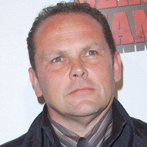 Kevin Chapman 2 of 2