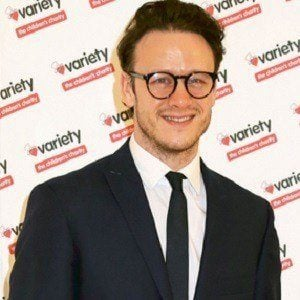 Kevin Clifton 3 of 4