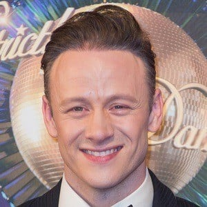 Kevin Clifton 4 of 4