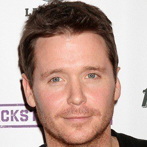 Kevin Connolly 2 of 5