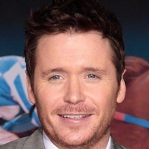 Kevin Connolly 4 of 5
