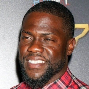Kevin Hart 6 of 8