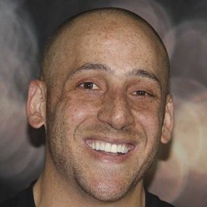 Kevin Hines 8 of 10