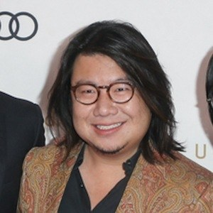 Kevin Kwan 2 of 2