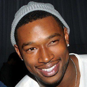 Kevin McCall 3 of 10