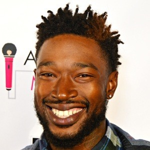 Kevin McCall 7 of 10