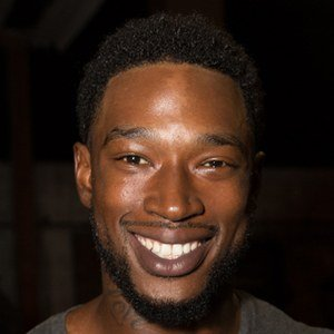 Kevin McCall 8 of 10
