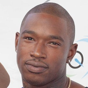 Kevin McCall 9 of 10