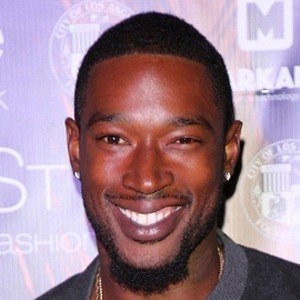 Kevin McCall 10 of 10