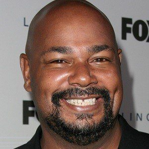 kevin michael richardson interview