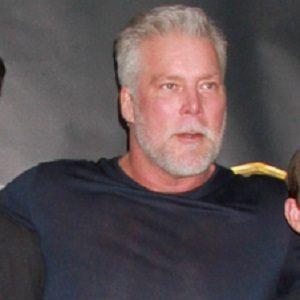 Kevin Nash 4 of 5