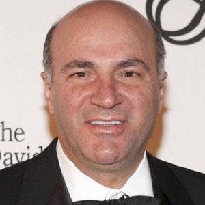 Kevin O'Leary 3 of 5