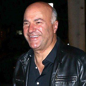 Kevin O'Leary 5 of 5