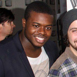 Kevin Olusola 2 of 6