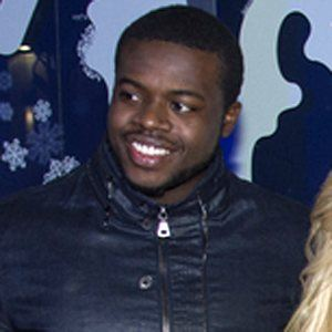 Kevin Olusola 3 of 6