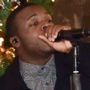 Kevin Olusola 4 of 6