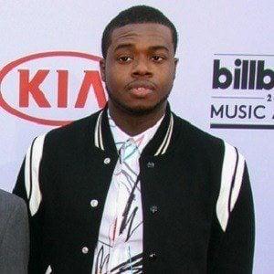 Kevin Olusola 5 of 7