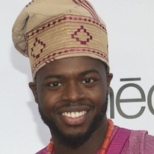 Kevin Olusola 7 of 7