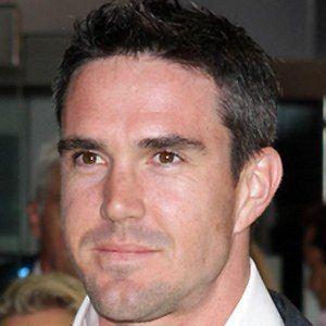 Kevin Pietersen 3 of 4