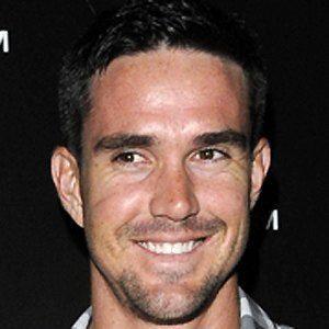 Kevin Pietersen 4 of 4