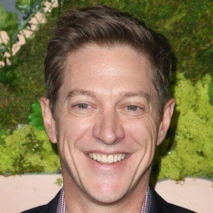 Kevin Rahm 6 of 6
