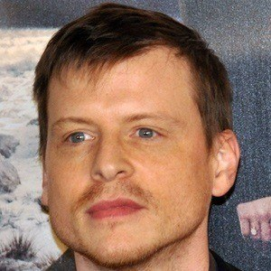 Kevin Rankin 2 of 3