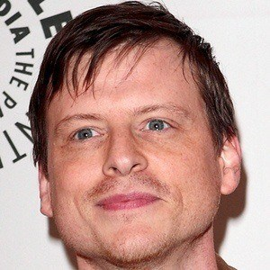 Kevin Rankin 3 of 3