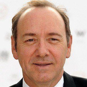 Kevin Spacey 2 of 8