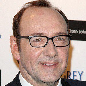 Kevin Spacey 3 of 8