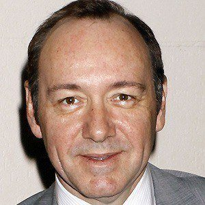 Kevin Spacey 4 of 8