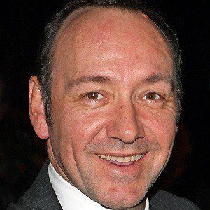 Kevin Spacey 5 of 8