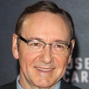 Kevin Spacey 6 of 8
