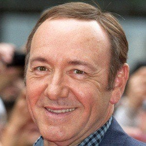 Kevin Spacey 8 of 8