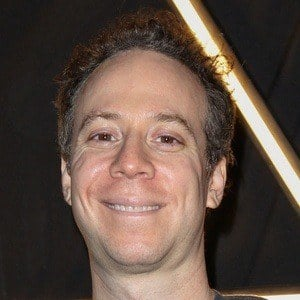 Kevin Sussman 2 of 3