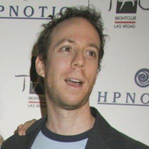 Kevin Sussman 3 of 3