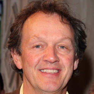 Kevin Whately 2 of 4