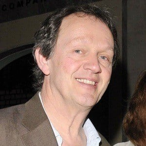 Kevin Whately 3 of 4