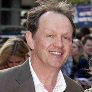 Kevin Whately 4 of 4