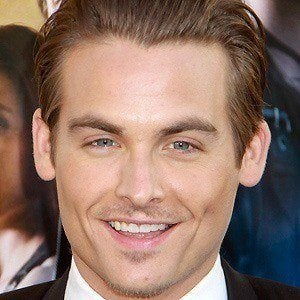 Kevin Zegers 5 of 10