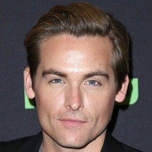 Kevin Zegers 6 of 10