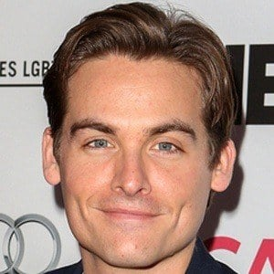 Kevin Zegers 7 of 10