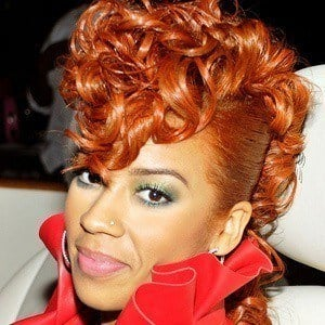 Keyshia Cole 2 of 9