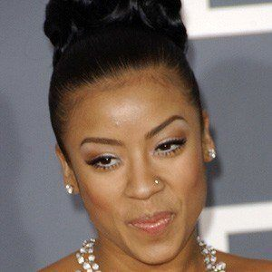 Keyshia Cole 3 of 9