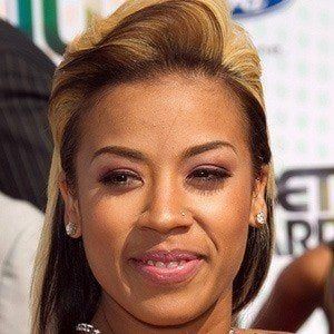 Keyshia Cole 4 of 9