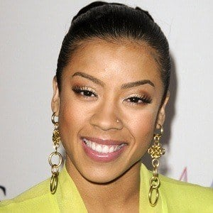 Keyshia Cole 5 of 9